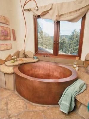 Copper Sinks Artisans Designs In Mexico Oldecopper